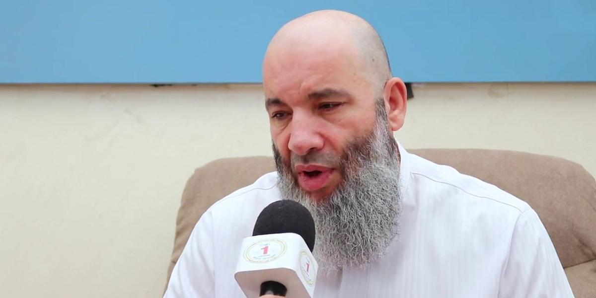وفاة الشيخ الداعية محمد حسان