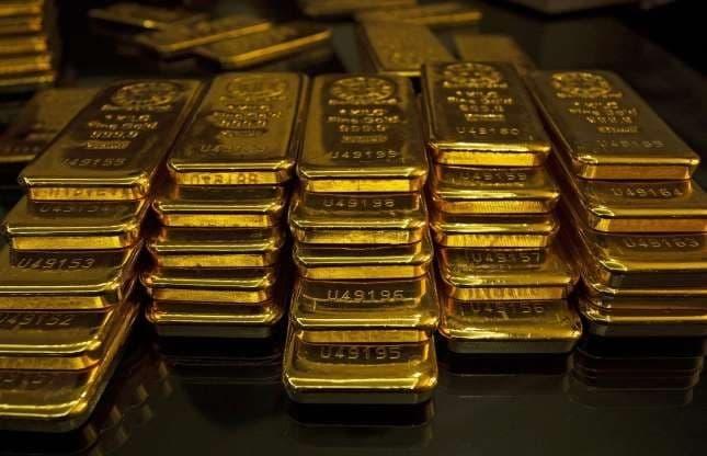 أسعار الذهب في مصر اليوم السبت 28 مارس 2020