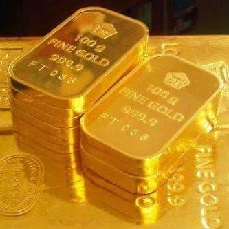 أسعار الذهب في فلسطين اليوم السبت 28 مارس 2020