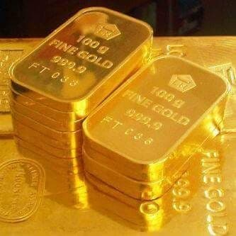 أسعار الذهب في فلسطين اليوم الأحد 29 مارس 2020