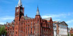 جامعة ليفربول تزيل اسم رئيس وزراء بريطاني عن أحد مبانيها