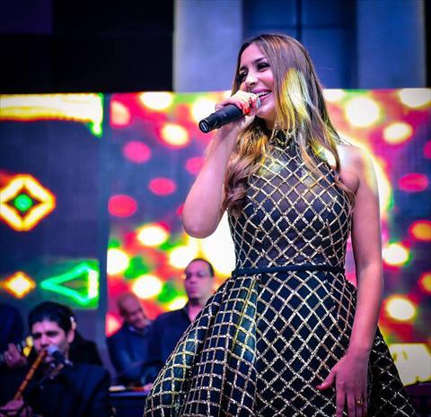 حفلتك في البيت مبادرة mbc مصر ونجوم الغناء لإحياء احتفالات الربيع