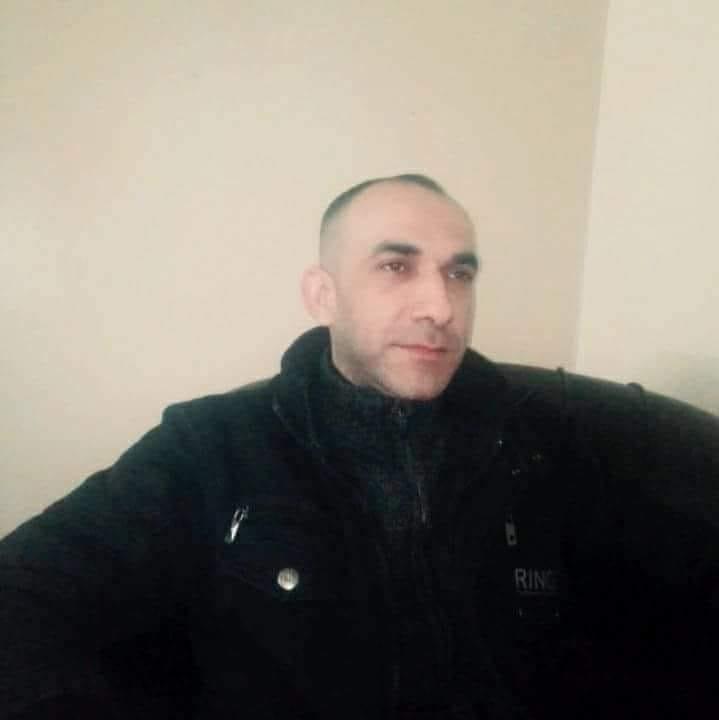 مقتل الشاب فارس العمار اليوم الأحد 1-6-2020 فى جنين بالصور