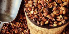طريقة عمل قشر القهوة لازالة الكرش و فوائد قشر القهوة للتنحيف