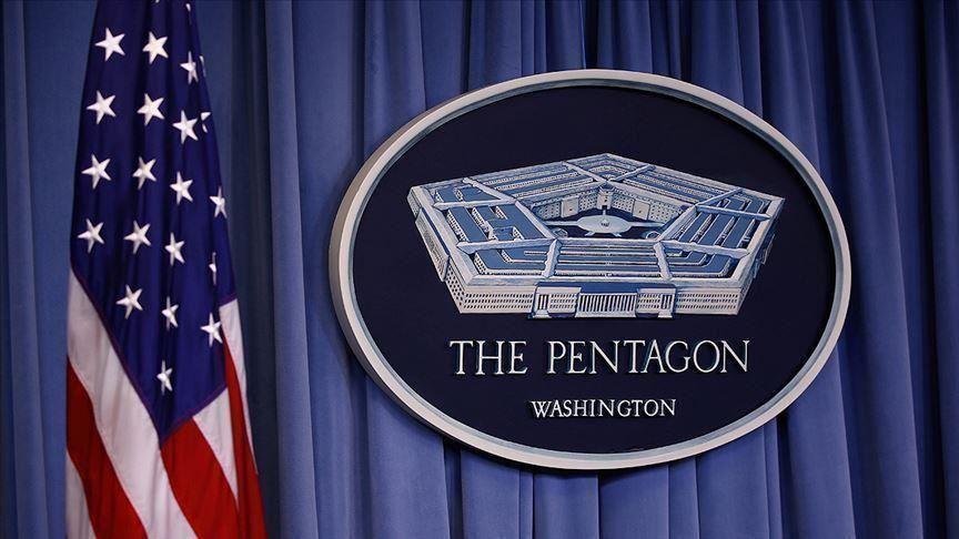 وزارة الدفاع الأمريكية ترفع التأهب الأمني في البنتاغون والقواعد العسكرية قرب واشنطن بسبب الاحتجاجات