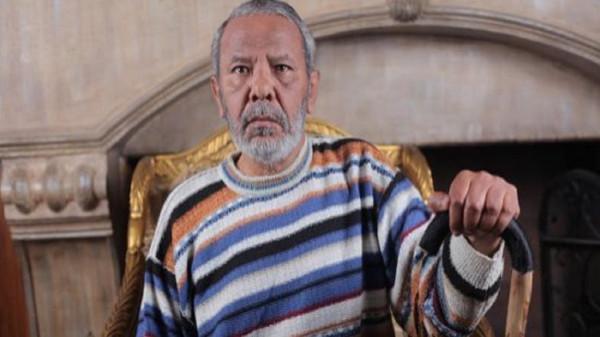 وفاة الفنان المصري علي عبد الرحيم ( سامبو ) اليوم الأربعاء 3-6-2020