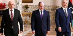 لماذا ترفض تركيا المبادرة المصرية لحل الأزمة الليبية؟