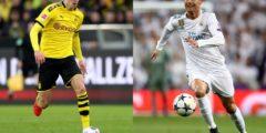 """رعب كريستيانو رونالدو""""Cristiano Ronaldo"""" يدفع ريال مدريد صوب هالاند"""