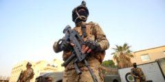 عاجل الأن.. مقتل وإصابة 7 فى انفجار عبوة ناسفة فى محافظة صلاح الدين العراقية اليوم الإثنين 15-6-2020