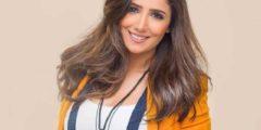 مي عمر تخوض أول بطولة مطلقة لها بدون زوجها محمد سامي