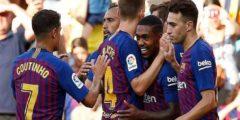 برشلونة سيظهر بقميصه الجديد في مباراة الديربي