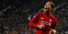 إصرار ليفربول على تمديد عقد فان دايك!