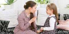 كيف تربين طفلاً مستقلاً؟