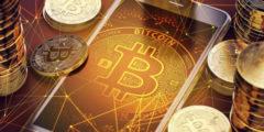 """سحوبات كبيرة للبيتكوين """"Bitcoin"""" من منصات التداول قد يدفع السعر للارتفاع"""