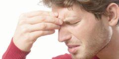 أعراض الجيوب الأنفية وكيف تقلل أعراضها المزعجة