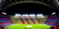 مباراة برشلونة × مايوركا اليوم السبت 13-6-2020 تعليق الشوالى