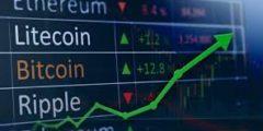 كيف يتم تداول العملات الرقمية بطريقة سهلة لمضاعفة الأرباح