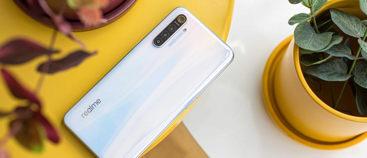 مواصفات هاتف X3 SuperZoom الجديد من Realme