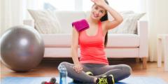 أهم التمارين الرياضية اليومية للنساء
