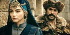 الحلقة السابعة والعشرون (27) … قصة عشق مسلسل قيامة عثمان