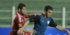 عمر ربيع ياسين: إصابة محمود قاعود مهاجم إنبي بالكورونا