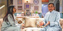 """هبة الحسين: نجحت بأداء دوري في مسلسل """"مخرج 7"""" والجمهور كان ينتظر بلهفة ما سأفعله في كل حلقة"""
