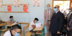 مصر اليوم: جدول امتحانات الثانوية العامة ٢٠٢٠ الدور الثاني