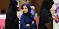 السعوديات الاقل سمنة عربياً والأكثر رشاقة وهذا سر التحول الكبير