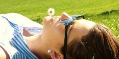 نصائح 2020: المزاج يُحسن بالتعرض لأشعة الشمس
