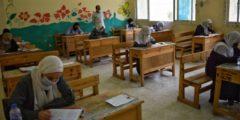 الثانوية العامة مصر: كيف يزيد فيروس كورونا عبء الامتحانات على الطلاب وأسرهم في مصر؟