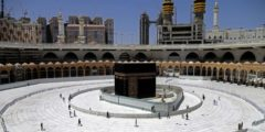 """كورونا Covid-19 .. السعودية تعلن """"الإجراءات الاحترازية"""" لموسم الحج عام 2020"""
