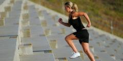 تمارين الدرج الجديدة لحرق الدهون بسهولة وراحة