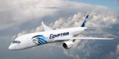 مصر للطيران تستأنف رحلاتها إلى 4 وجهات عالمية