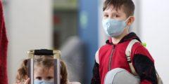 ما أعراض كورونا عند الأطفال والرضع .. وكيف نحميهم منه؟