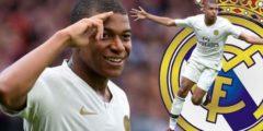 بيريز يحسم الجدل حول ضم مبابي لفريق ريال مدريد Real Madrid