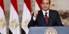 رسائل قوية من الرئيس السيسي في خطاب ذكرى 23 يوليو