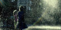 تفسير حلم رؤية المطر في المنام … وماذا يعني لك؟