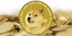 عملة Dogecoin تتحول من مجرد مزحة الى عملة واسعة الانتشار