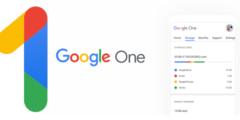 جوجل ون Google One تقدم ميزات التخزين الجديدة 2021