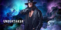 """اعتزال المصارع العالمي مارك ويليام الشهير بـ""""أندرتيكر"""""""