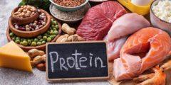 نقص البروتين في الأنظمة الغذائية.. الأضرار والمخاطر