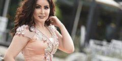 عبايات خليجية وأزياء عربية من مروة محمد لعام 2020 .. 2021