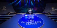 دوري أبطال أوروبا 2020: سحب قرعة الدورين ربع ونصف النهائي