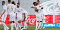 مباراة ريال مدريد × ألافيس اليوم الجمعة بصوت على محمد على
