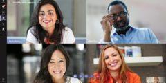 مايكروسوفت وتقنية الذكاء الاصطناعي 2020: تعلن عن ميزات مهمة تجعل Teams جديرًا بعصر كورونا