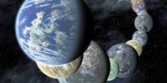 اكتشاف كواكب شبيهة بالأرض … قد تكون صالحة للسكن
