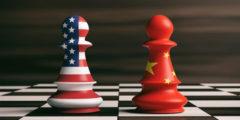 الحرب الصينية_الأمريكية: الصين تفرض عقوبات على سياسيين أمريكيين بارزين