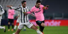 مباراة برشلونة و دينامو كييف اليوم الاربعاء 4-11-2020 في دوري أبطال أوروبا
