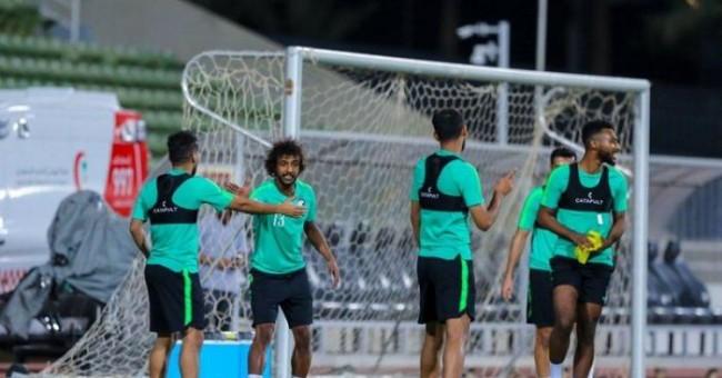 موعد مباراة المنتخب السعودي ضد جامايكا اليوم السبت والقنوات الناقلة